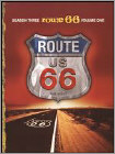 Route 66: Season 3, Vol. 1 [4 Discs] (DVD) (Black & White) (Eng)