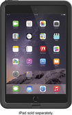 LifeProof - frē Case for Apple® iPad® mini, mini 2 and mini 3 - Black