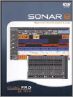 Musicpro Guides: Sonar 8 - Intermediate Level (DVD) (Eng)