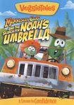 Veggie Tales: Minnesota Cuke And The Search For Noah's Umbrella (dvd) 17877585