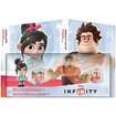 Disney Infinity Wreck-It Ralph Toy Box Set - PlayStation 3, Xbox 360, Nintendo Wii, Wii U, 3DS