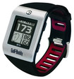 GolfBuddy - WT4 GPS Golf Watch - Black/Silver