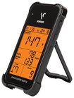 Voice Caddie SC100BK Swing Launch Monitor - Black