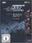 Super Guitar Trio and Friends in Concert (DVD) (Eng) 1990