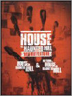 House On Haunted Hill/return To House On Haunted Hill (dvd) 6750539