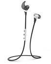 JayBird - BlueBuds X Earbud Headphones - White