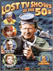 Lost TV Shows Of The 50'S (DVD) (Black & White)