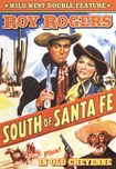 South Of Santa Fe/in Old Cheyenne (dvd) 17918336