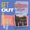 Get Out & Walk - CD