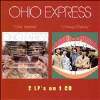 Ohio Express/Chewy Chewy - CD