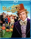 Willy Wonka & The Chocolate Factory [blu-ray] 1793035
