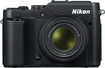 Nikon - Coolpix P7800 12.2-Megapixel Digital Camera - Black