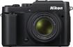 Nikon - Coolpix P7800 12.2-megapixel Digital Camera - Black