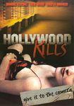 Hollywood Kills (dvd) 17934005