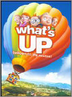 What's Up: Balloon to the Rescue! (DVD) (Eng) 2009