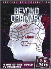 T.V. Sets: Beyond the Ordinary (DVD) (Enhanced Widescreen for 16x9 TV) (Eng)