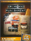 T.V. Sets: Crime and Punishment (DVD) (Enhanced Widescreen for 16x9 TV) (Eng)