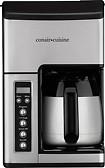 Conair - Cuisine Grind & Brew 10-Cup Coffeemaker