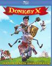 Donkey X [blu-ray] 17946038