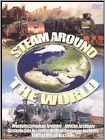 Steam Around the World [5 Discs] (Boxed Set) (DVD)