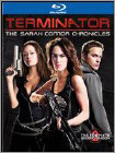 Terminator: The Sarah Connor Chronicles - The Complete Second Season [5 Discs / Blu-ray] (Blu-ray Disc)