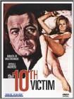 The 10th Victim (DVD) (Enhanced Widescreen for 16x9 TV) (Italian/Eng) 1965