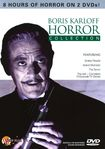 Boris Karloff Horror Collection [2 Discs] (dvd) 17947563