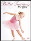 Ballet Training for Girls (DVD) (Enhanced Widescreen for 16x9 TV) (Eng/Ger) 2009