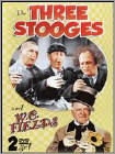 THREE STOOGES & WC FIELDS (1930-1949) (2PC) (2 Disc) (DVD) (Black & White) (Eng)
