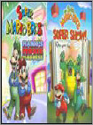 Super Mario Bb 2pack Movie/Once (2 Disc) (DVD)