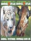 Animal B2b 2pack Mysteries/Us (2 Disc) (DVD)