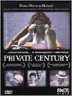 Private Century (2 Disc) (DVD) (Black & White)
