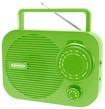 Jensen - AM/FM Radio - Green