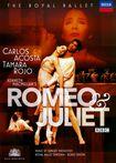 Romeo & Juliet [dvd] [english] [2007] 17959078