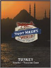 Rudy Maxa's World: Exotic Places: Turkey (DVD) (Eng) 2009