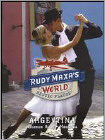 Rudy Maxa's World: Exotic Places: Argentina (DVD) (Eng) 2009