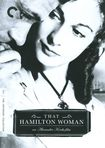 That Hamilton Woman [criterion Collection] (dvd) 17968567