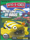 Auto-B-Good: In the Land of Odds (DVD) (Eng/Spa)