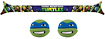 nabi - FX Teenage Mutant Ninja Turtles Headphone Wrap