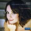 Goldberg Variationen Bwv 988 - CD