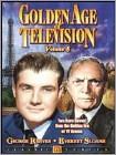 Golden Age of Television, Vol. 8 (DVD) (Black & White) (Black & White) (Eng)