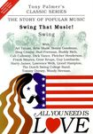 All You Need Is Love, Vol. 8: Swing That Music! [dvd] 17979617