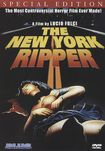 The New York Ripper (dvd) 17981828