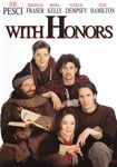 With Honors (dvd) 17992585
