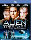 Alien Trespass [blu-ray] 17995378