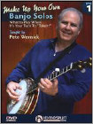 Pete Wernick: Make Up Your Own Banjo Solos, Vol. 1 (DVD) (Eng) 2009