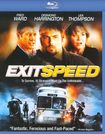 Exit Speed [blu-ray] 17999285