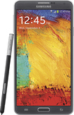 Samsung - Galaxy Note 3 4G Cell Phone - Black (AT&T)
