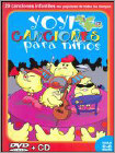 Yoyi: Canciones para Ninos (2 Disc) (DVD) (Spa) 2008