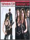 Terminator: The Sarah Connor Chronicles - Seasons 1 & 2 [9 Discs] (DVD) (Enhanced Widescreen for 16x9 TV) (Eng/Por)